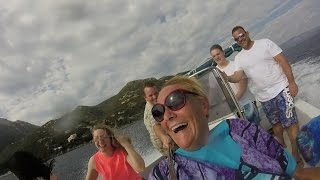 My Bros Family Holiday in Corfu  Long Edit