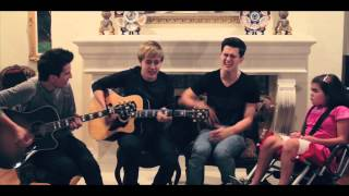 """Download Before You Exit - Performs """"Heart Like California"""" for Sing for Blair Mp3"""