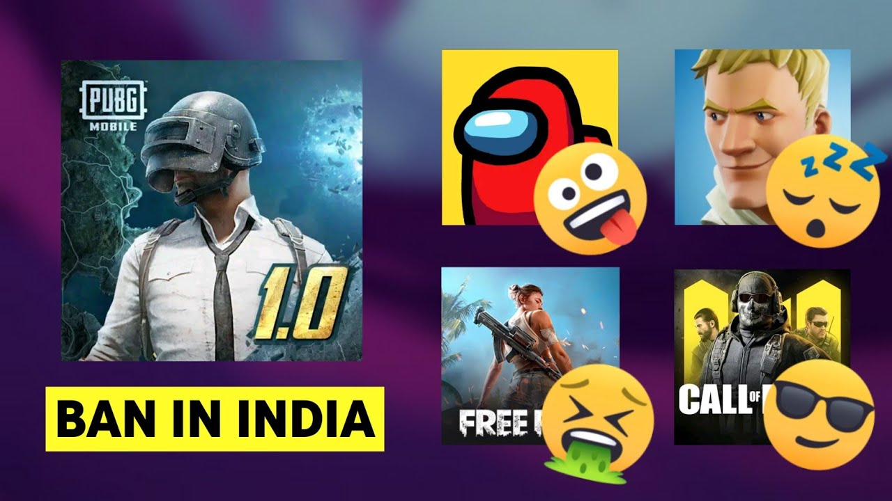 Positive Impact Of Pubg Ban In India | Pubg mobile India ban