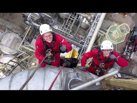 English | Brand's Rope Access Academy - Brand Energy & Infrastructure Services