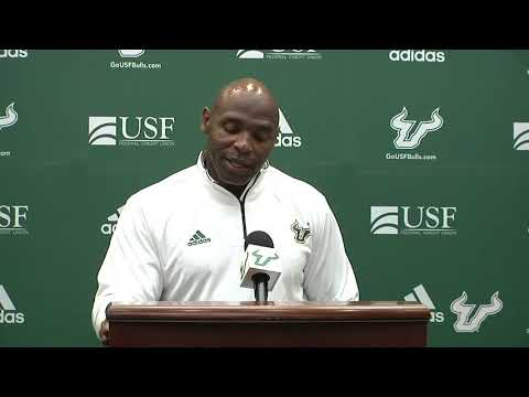 Open Mike - Thought-Provoking Daily Poll: Better scheduling philosophy USF or UCF?