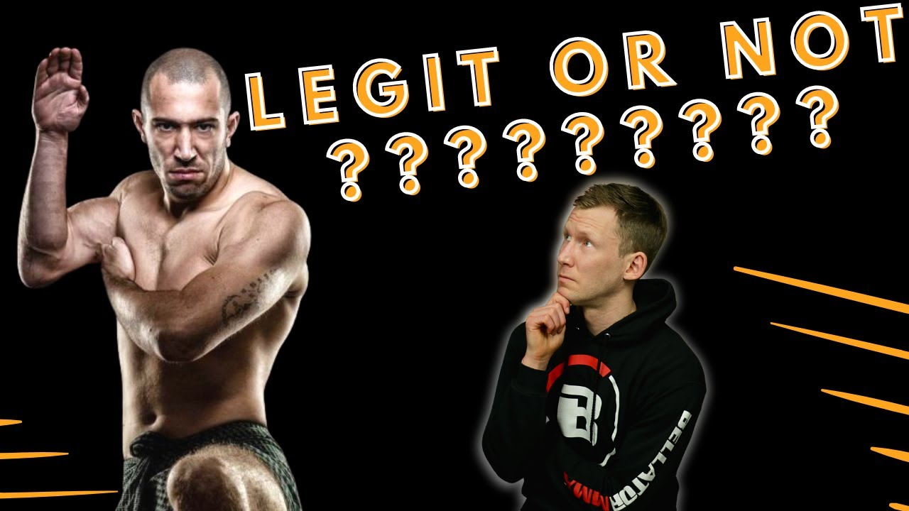 My Thoughts On David Leduc And Him Challenging Buakaw