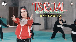 Eny Sagita - Terjal ( Terate Jalanan ) | Jandhut Version (Official Music Video)