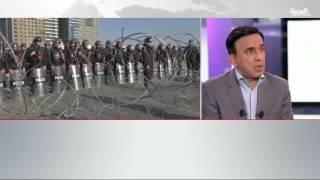كردستان إيران تنتفض