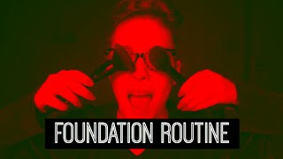Foundation Routine ● 2014 Thumbnail