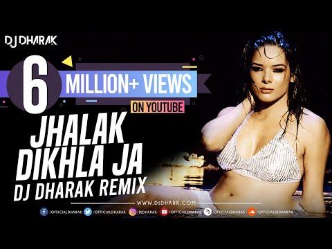 Jhalak Dikhla Ja (Remix) DJ Dharak