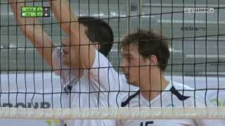 Volleyball video production sample - Streaming.hr