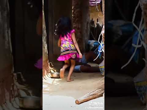 Odia Chota pila manankara tiktok video...