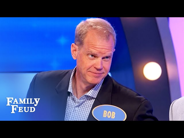 They have the winning answer... but will they use it? | Family Feud