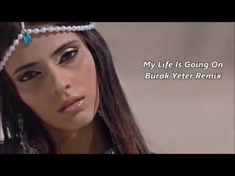 Burak Yeter & Cecilia Krull -My Life Is Going On Burak remix- Dance  Choreography - Roberto F