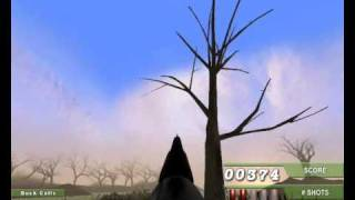 Ultimate Duck Hunting / Polowanie na kaczki (PC Game)