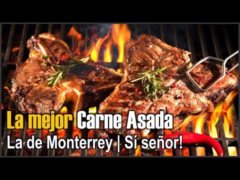 La mejor carne asada en Monterrey.