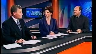 Repeat youtube video QTQ9 National Nine News Monday August 14, 2000