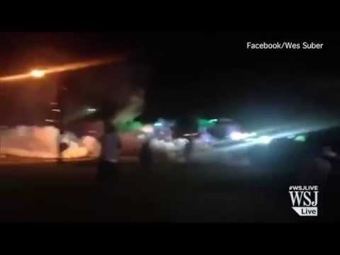 Justice For Mike Brown: GlobalGrind In Ferguson