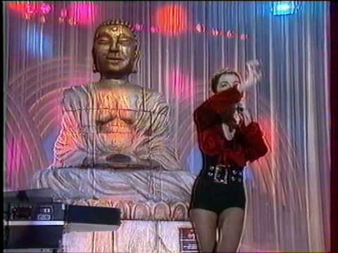 "Mecano ""Dalai Lama"" (A2 Dimanche Martin 9 fev. 92)"
