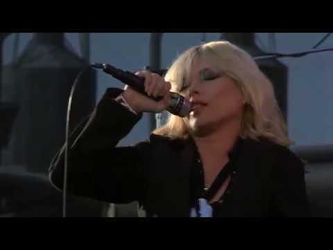 Blondie in  Roadie (1980)