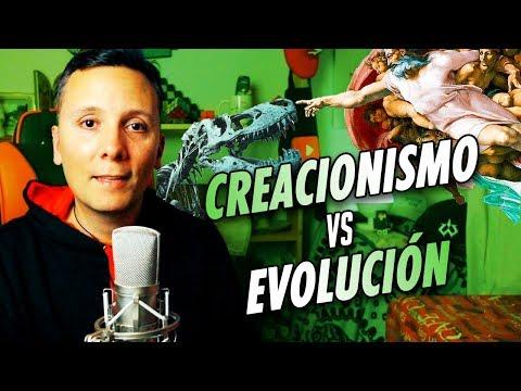 ¿Puede un CRISTIANO aceptar la EVOLUCIÓN? ¿Existieron ADÁN y EVA?