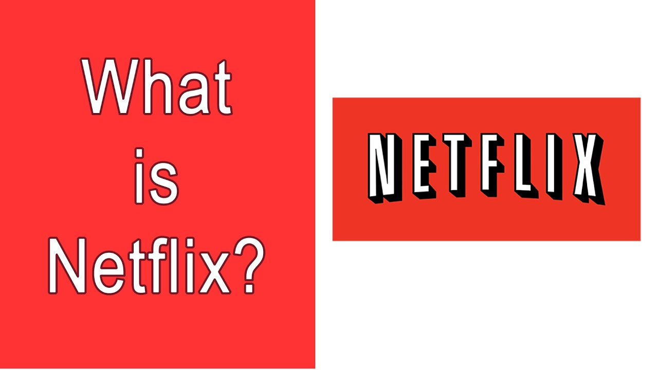 what is netflix