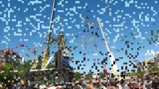 ROYAL DE LUXE NANTES 2011 MISSION IMPOSSIBLE