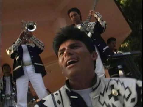 EL CAMINANTE - DINASTIA DE TUZANTLA **Official Music Video #CalentanoStyle