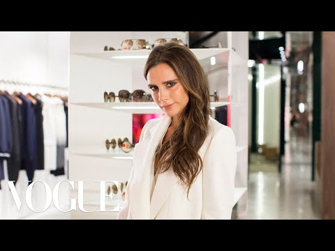 Thumbnail: 73 Questions with Victoria Beckham