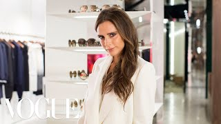 73 Questions with Victoria Beckham | Vogue thumbnail