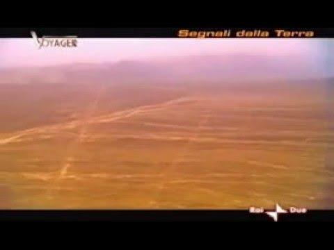 Linee di Nazca p. I