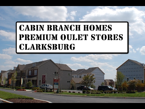 Lovely Virtual Drive   Cabin Branch In Clarksburg MD | Premium Outlet Stores