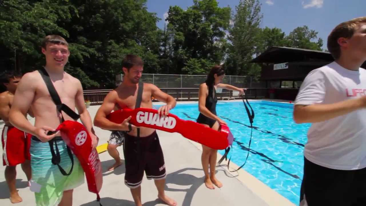 What are Lifeguard Training Requirements? maxresdefault