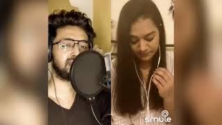 Tu Jo Mila ( Duet ) | Bajrangi Bhaijaan | DaiZz D Rohit , Monstressgill