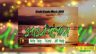 Archie Tarzy Tolenz Jeff Hardy Susa Lewa.mp3