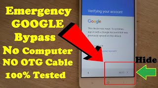 how to bypass Google Account /FRP on Qmobile 2017/2018 | without PC