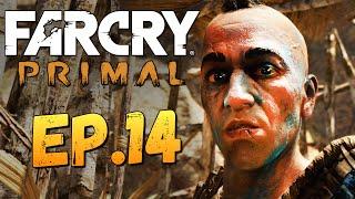 Far Cry Primal - Захват Форта. Огненный Крик! #14