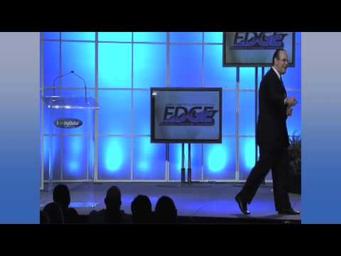 Creating Customers Not Just Sales Tony Alessandra Part 1 - YouTube
