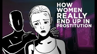 Is Prostitution a Choice?