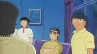 super campeones- japon vs brasil 2/4