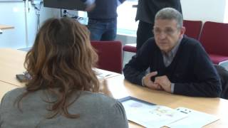 [JS2016] Interview Speed Dating CHITS UTLN