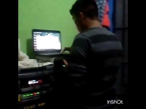 Un video con mis aamigos - Gima Jiqui.