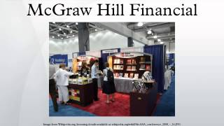 McGraw Hill Financial