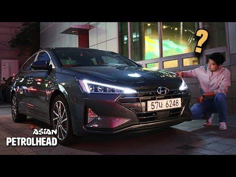 2019 Hyundai Elantra Review - Let's test drive 2019 Elantra (Kia Forte or Elantra?)