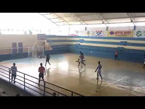 Futuro brilhante 5x4 Ribeirão do largo (sub 17)