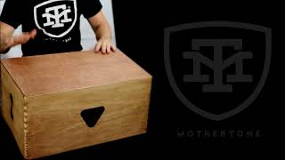 Mothertone Percussion Box Rundown