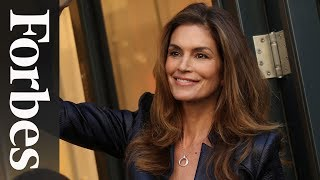 The Origin of Cindy Crawford's Omega Partnership | Forbes