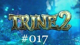 Let's Play: Trine 2 Coop #017 [Deutsch/Full-HD] - Kraken