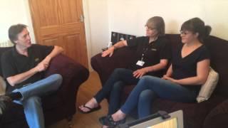 Vlog 46! House of Bread Charity Newsletter