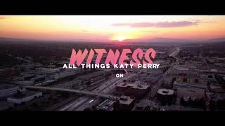 Katy Perry Xfinity Exclusive: Start Small Dream Big (Witness The Tour)