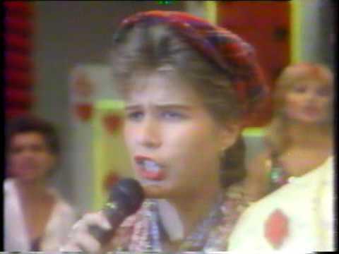 KID ABELHA CHACRINHA LÁGRIMAS E CHUVA 1985