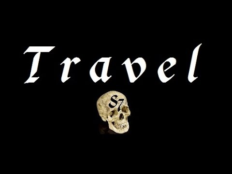 Cleric Travel Domain for Dungeons & Dragons 5E / 5th Edition