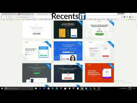 Affiliate Marketing Tutorial | Sports Affiliate Marketing |