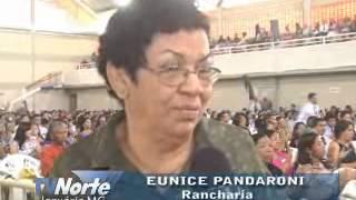 TV NORTE Testemunhas de Jeová realizam Congresso em Januária 30 07 14